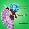 Shabby Chic on Etsy! (RequiemArt.com) Tags: monster high honey swam shabby chic doll clothes peasant gypsy dress skirt pattern