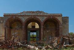 Tirrenia_21 (Maurizio Plutino) Tags: tirrenia pisa toscana italy bagno mare chiesa architettura