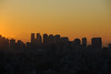 Tokyo Twilight (Hong Z) Tags: nikond700 28300mmf3556 tokyo japan mountain fujimountain senset 新宿