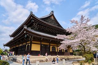 南禅寺 / Nanzenji