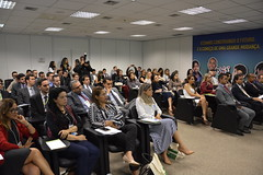 Advogados da Rede Ebserh se reúnem para discutir atuação jurídica da instituição (ebserh.mec) Tags: advogados conjur rede ebserh encontro jurídico