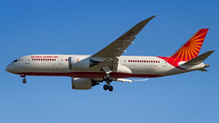 Boeing 787-8 Dreamliner VT-ANW Air India (William Musculus) Tags: frankfurt am main airport frankfurtmain flughafen fraport eddf fra spotting vtanw air india boeing 7878 dreamliner