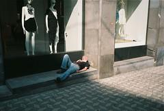 (#300091984) Tags: ljubljana slovenia balkan europe easterneurope streetphotography streettogs documentary 35mm analog film ishootfilm filmisnotdead