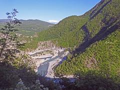 18050718778valtrebbia (coundown) Tags: gita tour statale stradastatale 45 ss45 valtrebbia trebbia natura boschi verde fiume