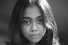 ICHI LIGHT (N A Y E E M) Tags: basma kalam daughter portrait afternoon light lawn home rabiarahmanlane chittagong bangladesh ichi
