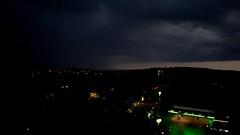 Es schüttet - it's raining (eagle1effi) Tags: s7 nacht nightscene nightshot omv tübingen
