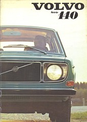 1971 for France (Hugo-90) Tags: ads advertising brochure catalog auto automobile car volvo