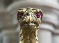 Beady eyes (badger_beard) Tags: st saint mary virgin church linton cambridgeshire cambs cambridge haverhill south