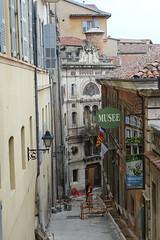 Rue Mirabeau (CHRISTOPHE CHAMPAGNE) Tags: 2018 grasse france 06 alpes maritimes rue mirabeau