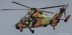 Eurocopter EC-665 Tigre (Ignacio Ferre) Tags: famet lecv spanisharmy spain españa army ejército ejércitoespañol tigre eurocopterec665tigre eurocopter ec665 helicóptero helicopter aircraft aeronave military militar aviation aviación nikon avión