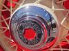 super packard (grannie annie taggs) Tags: red car macro shiny napier artdeco newzealand circle round shape