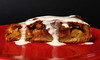Strudel with cream (Alfredo Liverani) Tags: odcdailychallenge odc daily challenge howsweetitis cibo food lebensmittel aliments alimenti alimento kitchen cucina inthekitchen incucina 1182018 project365118 project365042818 project36528apr18 oneaday photoaday pictureaday project365 project project2018 2018pad canong5x canon g5x pointandshoot point shoot ps flickrdigital flickr digital camera cameras
