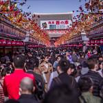 Sensō-ji Temple thumbnail