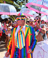 Rainbow (M McBey) Tags: sitges lgbt gay lesbian pride parade spain
