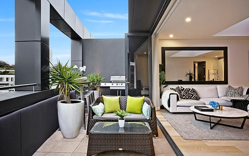 6H/2-22 Knox Street, Double Bay NSW