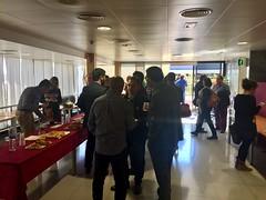 Auren Conferencia GDPR, Barcelona