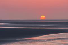 Graphisme (Be So) Tags: coucher de soleil mont st michel basse normandie paysage mer