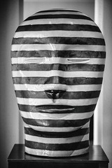 Who is Who (Thomas Hawk) Tags: america fourseasons fourseasonsmaui fourseasonsresort fourseasonswailea hawaii hotel junkaneko maui usa unitedstates unitedstatesofamerica untitled bw resort sculpture kihei us fav10