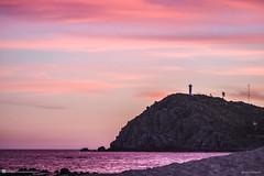 cabo del sol-1 (RAUL VILLARREAL ENE FXN) Tags: faro los cabos cabo del sol baja california sur red sunset rojo atardecer playa beach arena sand ocean oceano golfo de mar cortes sea raul villarreal negrete fixion