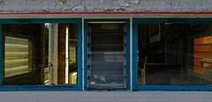 Con's Trailer (wildrosetn39) Tags: abstract paint metal glass light netartii