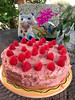 ... (cbrozek21) Tags: tort food raspberry cake baking celebration
