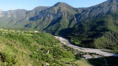 Vallée du Var (bernard.bonifassi) Tags: bb088 06 alpesmaritimes 2018 mai canonsx60 counteadenissa valléeduvar levar villarssurvar fleuve