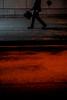 back street (N.sino) Tags: m9 summicron90mm yurakucho backstreet red redlight 裏通り 有楽町 赤い道