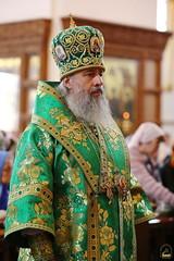 29. День Ангела митр. Арсения 21.05.2018