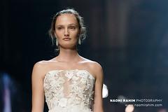 Steven Khalil - VAMFF 2018 Bridal Runway (Naomi Rahim (thanks for 4 million visits)) Tags: stevenkhalil vamff 2018 virginaustraliamelbournefashionfestival nikon nikond750 70200mm fashion fashionweek fashionphotography runway model wedding dress white bridal melbourne australia