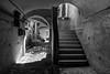 (Capannelle) Tags: barbaranoromano barbarano stairs scala