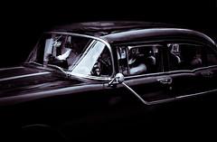 Streets of Havana - Cuba (IV2K) Tags: havana habana lahabana cuba cuban havanacuba kuba caribbean sonya900 a900 sony habanavieja centrohavana fidelcastro castro fidel blackandwhite bw monochrome