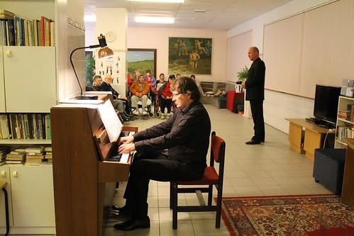 2015_Rene Soom ja Martti Raide_Koluvere hooldekodu