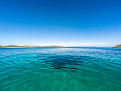 GOPR8664 (urbanlifelens) Tags: mare sea seascape alghero alguer sardegna sardinia underwater fishes pesci seastar stellamarina coast costa sky cielo sun sole