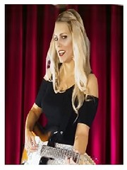 shooting commercial (Alice Madison) Tags: alicemadison countrygirl californiagirls countrysinger countrymusic alicemadisonyoutube stage singer music lights photoshoot countryguitar countryvideomusic forevercountry femalesinger girlswithguitars onstage countrypreformance