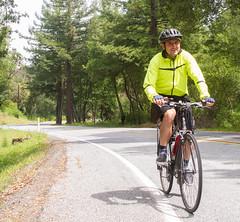 Lexington Reservoir ride (Tom Holub) Tags: lexingtonreservoir losgatos unicycle