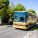 A stalwart of the Mervyn's Coaches fleet thumbnail