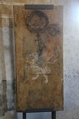 Anagni Cattedrale Cappella del Salvatore 07