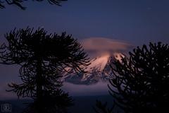 Volcan llaima (Takk Heima Fotografia) Tags: chile fotografia canon fotonaturaleza sur america fineart volcano 100mm28