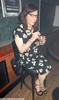 April 2018 - Hull - Bill Bailey Live (Girly Emily) Tags: crossdresser cd tv tvchix tranny trans transvestite transsexual tgirl tgirls convincing feminine girly cute pretty sexy transgender boytogirl mtf maletofemale xdresser gurl glasses dress hull tights hose hosiery highheels stilettos propaganda