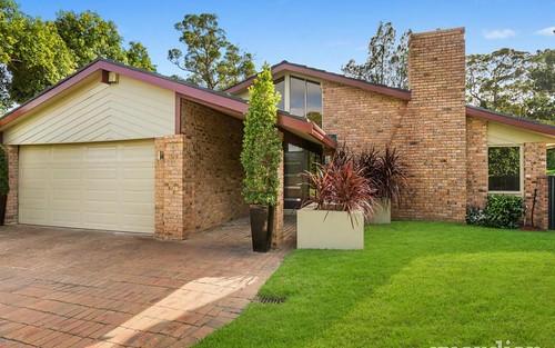 17 Woodburn Pl, Glenhaven NSW 2156