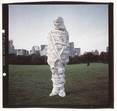 Christo, New York City 1981 (buberfan) Tags: