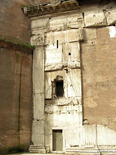 Пантеон, Рим, Італія InterNetri Italy 127