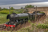 Flying Scotsman 19th May 2018 (Colin Myers Photography) Tags: flyingscotsman flying scotsman steam train steamtrain steamlocomotive locomotive loco east lothian colinmyersphotography colin myers photography