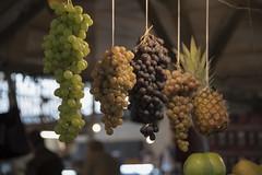 grapes (=Mirjam=) Tags: nikond750 grapes bazar kutaisi food georgia roadtrip travels atthemarket fruit mei 2018