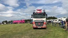 Truckfest - Dunecht Aberdeen Scotland - 20/5/2018 (DanoAberdeen) Tags: royalbritishlegion paitjob customisedtrucks customisedtruck lestweforgettruck renaulttrange war lestweforget 2018 truckfest2018 britishtransport lorrie heavyhaulage 53el scania530 aswaberdeenltd v800asw mercedesactros m80cll volvofm v17nos pinktruck pink mollystoybox mo11lyz cwaltersons h3erf dafxf106 hu11war spring winter summer autumn countryside grampian cloudporn bluesky showtrucks mercedes v6 engines v12 v8 heavymetal automobile motors aberdeenscotland amateur candid artics artictruck lorry bavintagecountryfair iphone8plus iphonevideo haulage transport truckers truckfest truck scania daf volvo video mpeg danoaberdeen gala festival fair public farmwork