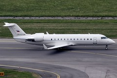 Kolavia / MetroJet Bombardier Canadair CH850 RA-67218 (c/n 8074) (Manfred Saitz) Tags: vienna airport schwechat vie loww flughafen wien kolavia metrojet bombardier canadair ch850 crj2 ra67218 rareg