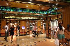 Elevators Bd (greenhouse1700) Tags: 2016 deck5 dubai elevator genova interior