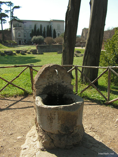 Пагорб Палатин, Рим, Італія InterNetri Italy 23