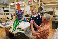 Creating the Art Float - Tam Makers - May 2018 - Photo - 31