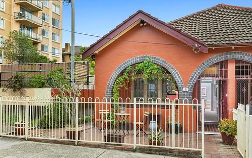 21 Paul St, Bondi Junction NSW 2022